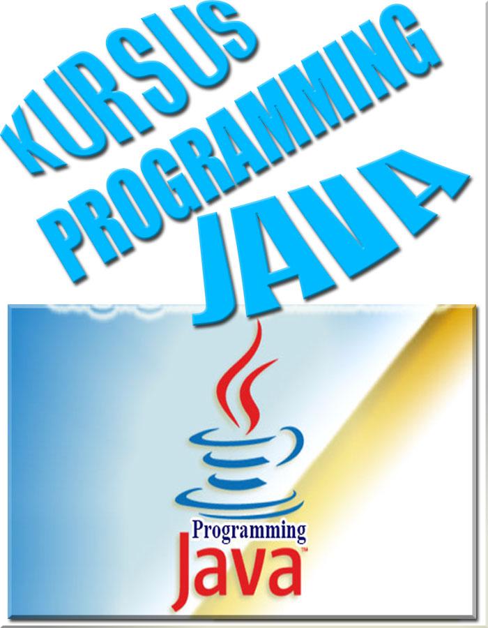 Kursus Java Programming