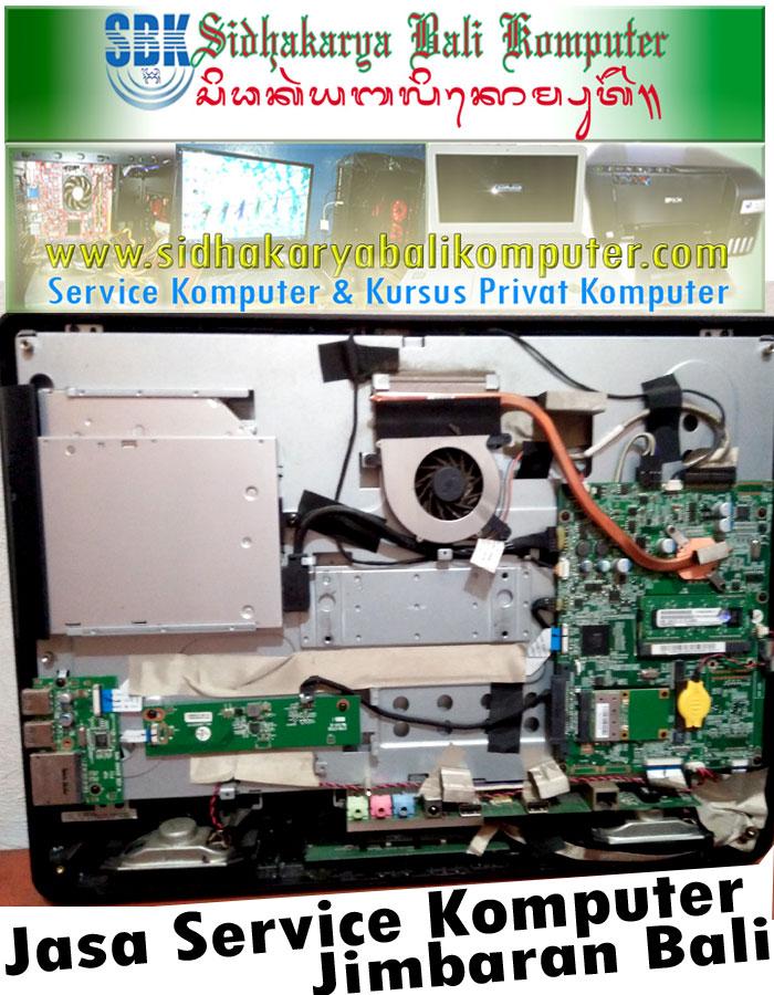 Service Komputer Jimbaran Bali