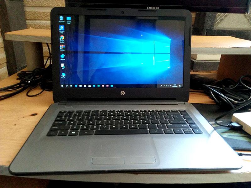 Jasa Service Laptop Windows Original